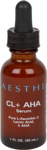Vitamin C, L, AHA Serum