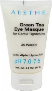 Green Tea Eye Masque