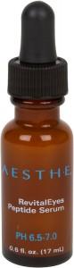 RevitalEyes Peptide Serum