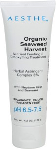 Seaweed Harvest Masque