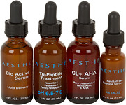 Serums by Aesthe